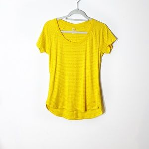 Calia by Carrie Underwood Stripped Top